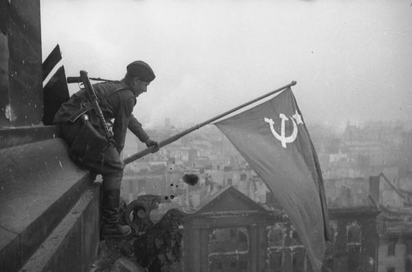 1941-1945: Мы победили! Песни о войне