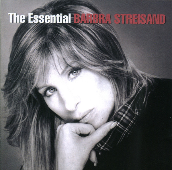 Barbra Streisand - The Essential Barbra Streisand [CD2] (2002)