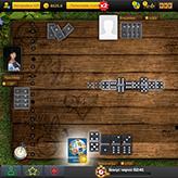 Скриншот к игре Домино