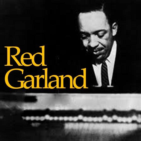 Red Garland - jazz