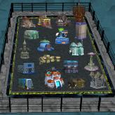 Скриншот из игры Новый Мир